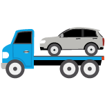 transporte nacional e internacional de veiculo